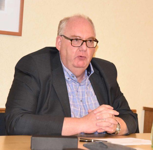 EILMELDUNG als frohe Botschaft: Altenpflegeheim bleibt Balvern auch zukünftig erhalten