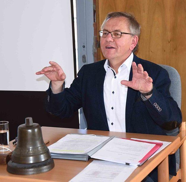 HEUTE ABEND: Kandidaten für Kommunalwahl in Balve stehen fest