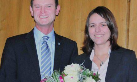 Balves Ex-Ordnungsamtsleiterin Schärfke setzt erfolgreiche Karriere fort
