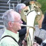 Ärger nach Open-Air-Konzert: Unbekannte schwärzen St.-Johannes-Schützenbruderschaft L.A. bei Behörden an