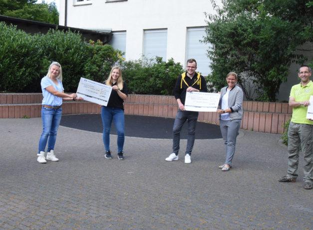 09 Borussen Garbeck spenden 1.000 Euro