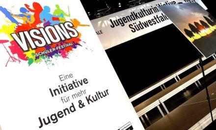 Jugend und Kultur zusammen mit 12 Städten – Sundern ist dabei