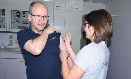 Grippeschutzimpfung ist in Balver Hausarztpraxen ab 1. Oktober möglich