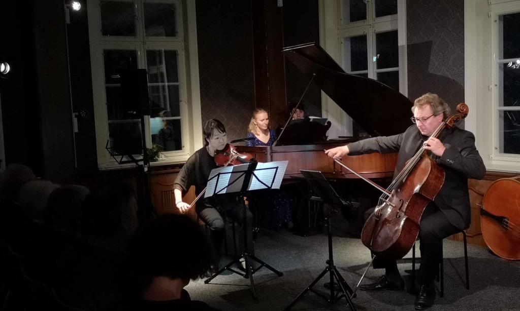 KunstFest PASSAGEN – Alle lieben Beethoven