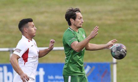 TuS L.A. schießt sich vor toller Kulisse in nächste DFB-Pokalrunde