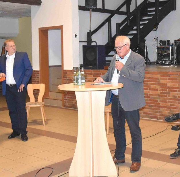 Hochstein rief und viele kamen – CDU-Bürgergespräch stößt auf große Resonanz