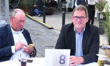 CDU überall vorne: Beim Bürgermeister – Stadtrat – Landrat – Kreistag