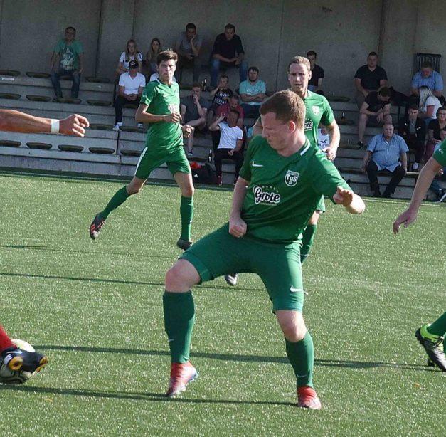 "Trotz 4:6-Niederlage zieht BVB-Boss ""Aki"" Watzke den Hut vor TuS L.A."