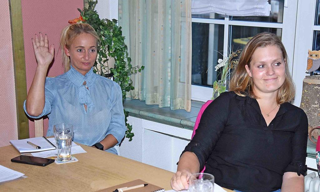 EILMELDUNG: Die Werbegemeinschaft und die Balver Shopping-Queen