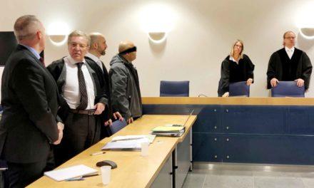 Raserprozess ist beim Bundesgerichtshof in Karlsruhe angekommen
