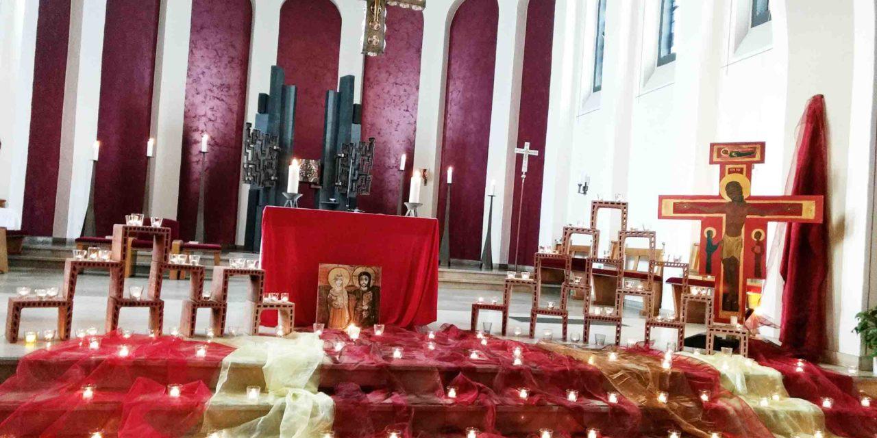 Ökumenischer Taizé-Abend in Neuenrade – Anmeldungen erbeten