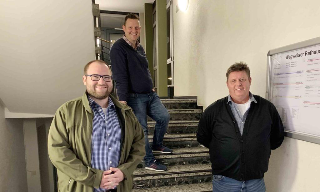 EILMELDUNG: Mathias Jedowski steigt zum Fraktions-Vize auf – Willmes und Sauer müssen weichen