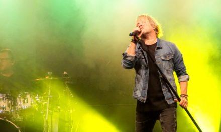 """Gruppe """"Maniac"""" rockt Open-Air-Event in Sundern"""