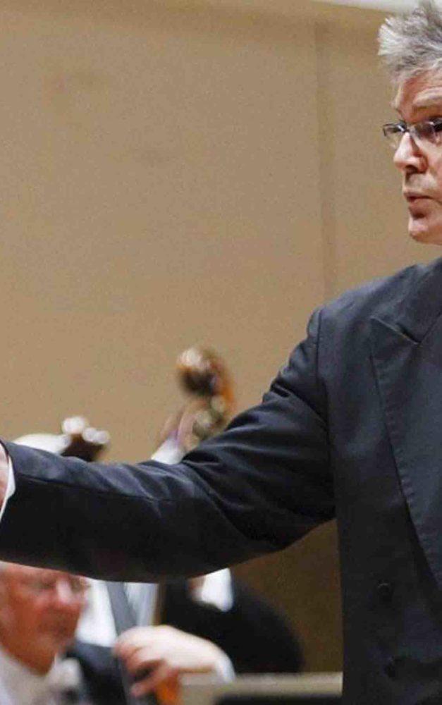 """EILMELDUNG: Musikverein """"Amicitia"""" Garbeck nimmt us-amerikanischen Dirigenten unter Vertrag"""