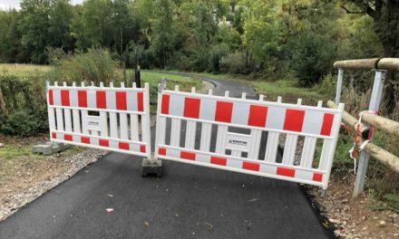 """Geh- und Radweg an den """"Hönnewiesen"""" wird kommenden Freitag offiziell eröffnet"""