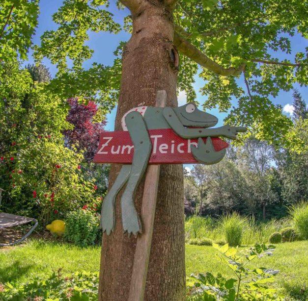 """Jetzt anmelden für Aktion """"Offene Gärten im Ruhrbogen"""" – FOTOGALERIE"""
