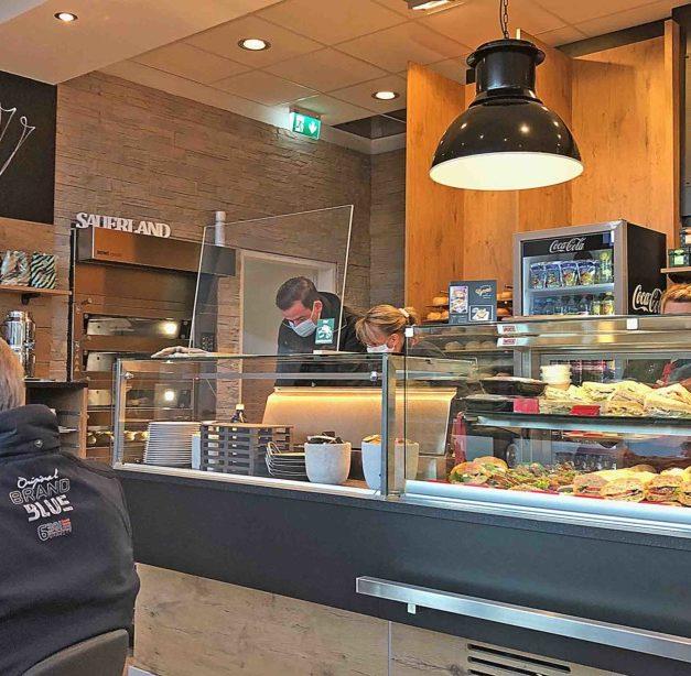 Goldbäckerei Grote eröffnete 19. Filiale in Herscheid mit sehr viel Lob