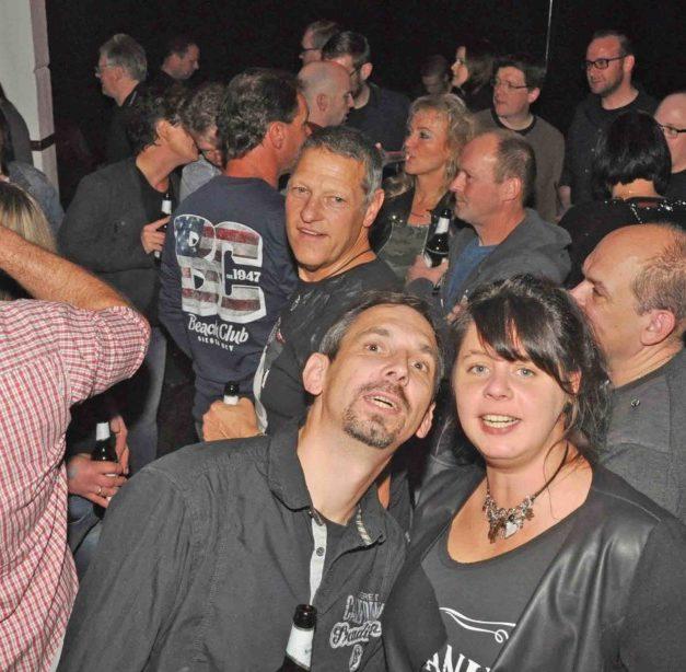 Aus für Rock-Club – SG sagt schweren Herzens Event ab