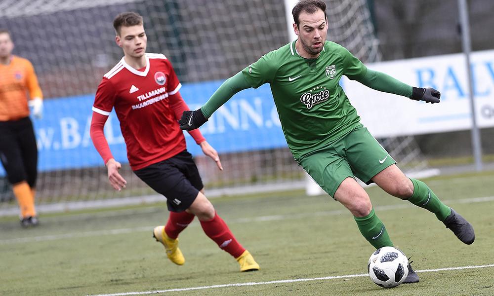 Verbands-Funktionäre beschließen das vorzeitige Aus für den Amateur-Fußball