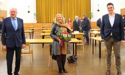 """HEUTE ABEND – Bürgermeister Willeke: """"Bürger sehnen sich nach Veränderungen – Sie haben Lust auf Zukunft"""""""