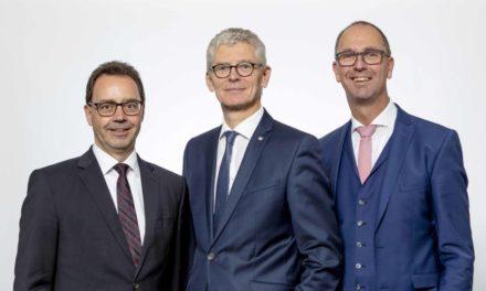 Gutes Geschäftsjahr – Volksbank in Südwestfalen erfreut 72.555 Mitglieder mit 3-Prozent-Dividende