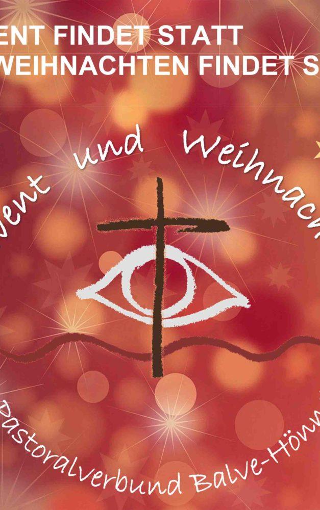 Pastoralverbund Balve-Hönnetal bereitet zahlreiche Advents- und Weihnachts-Aktionen vor