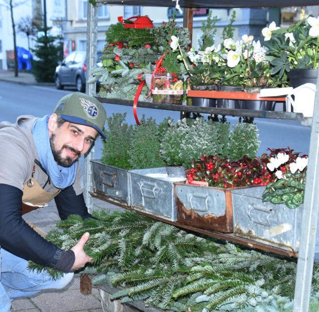 Kaum Interesse am Advents-Shoppen in Balve
