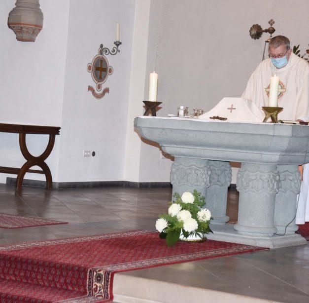 Caritashelferinnen üben Ehrenamt seit 60 Jahren mit viel Liebe aus