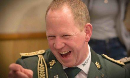 Ralf Schlotmann neuer hauptamtlicher Küster von St. Blasius Balve