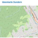 Radfahrer aufgepasst – Ideenkarte für Hinweise zur Radwegeinfrastruktur