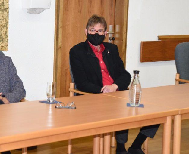 Caritasverband Arnsberg-Sundern investiert 8,2 Mio Euro in seine Balver Senioren-Wohnanlage