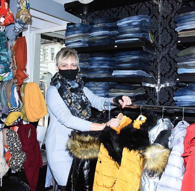 Balver Fachhandel hat heute für die Kunden bis 16 Uhr geöffnet – Nikolaus kommt auch