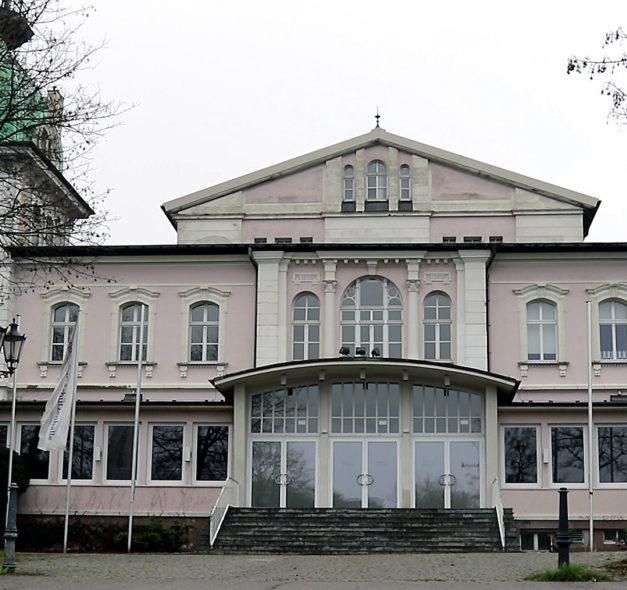 Impfzentren in Iserlohn und Lüdenscheid
